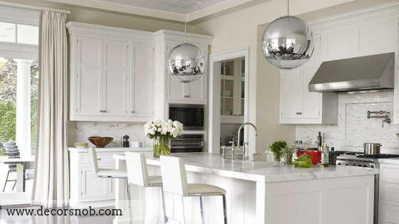 Mirror Ball Pendant Lighting