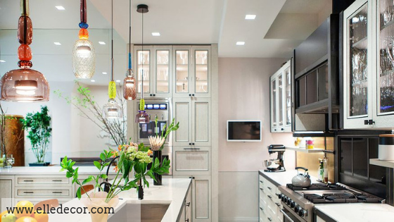 Decorative Kitchen Pendant Lights