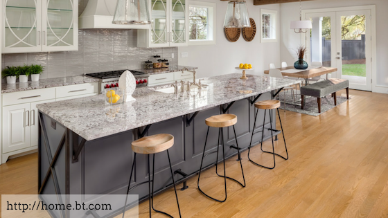 kitchen remodel flooring options laminate