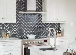 Seven Hot Kitchen Backsplash Design Trends to Inspire You