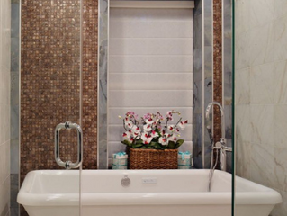 Our favorite shower tile patterns to inspire your next remodel