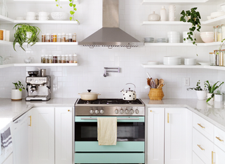 Inexpensive Ways to Upgrade Your Kitchen
