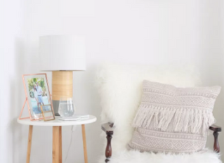 How to Create a Perfect Reading Nook