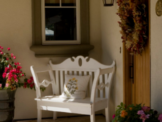 4 Ways to create a welcoming entrance for your home