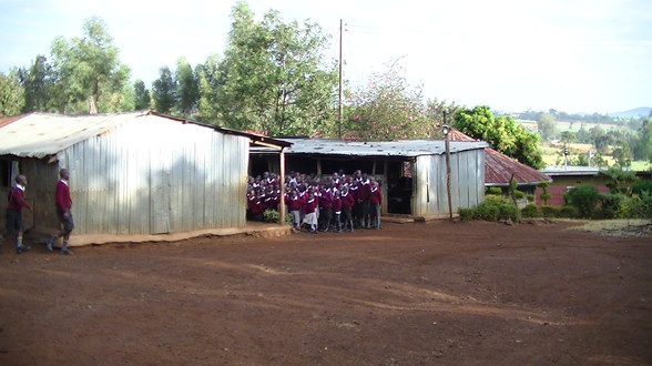 Classrooms to be replaced