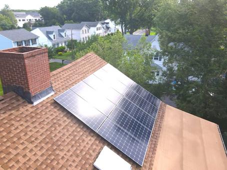 Solar Tax Credits & Incentives