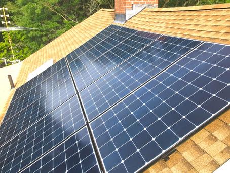 The Benefits of Premium Solar Panels I PremierImprovementsOne.com