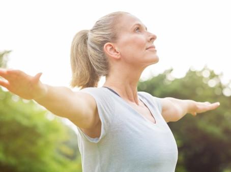 Porque é mais difícil emagrecer após a menopausa?