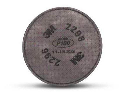Filtro 2296 Advanced P100 Gases Ácidos