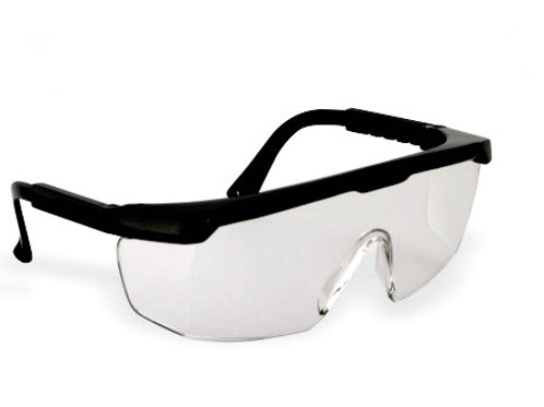 Anteojo Argon lente sobre lente