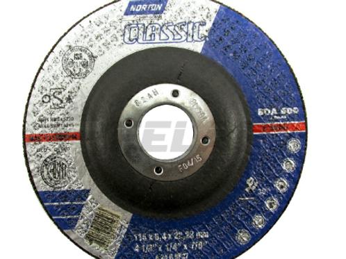 Disco de Desbaste metal classic