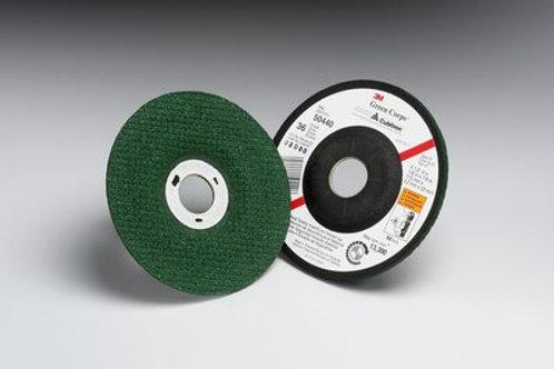 Disco de Desbaste Flexible Green Corps 3M