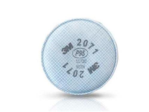 3M Filtro para partículas, NIOSH P95 2071