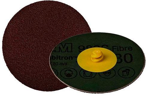 Disco de Fibra Roloc 983C 3M