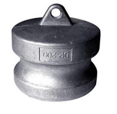 XXADAPTADOR CAM-LOCK TIPO DP INOX 316 NPT