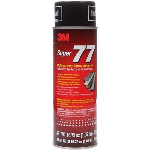 Aerosol Adhesivo  Super 77
