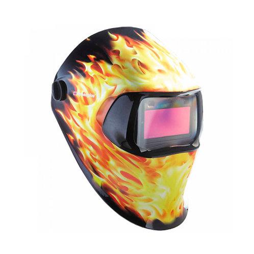 Mascara Soldar Flama  3M