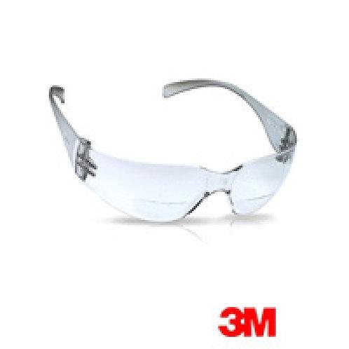 Lente Seguridad Virtua Basic Claro 3M