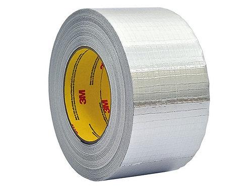 Cinta de  Aluminio 425 3M