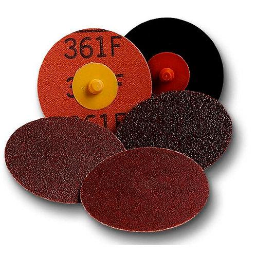 Disco Roloc 361F Discos de Tela 3M