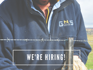 Join our team! Casual Labourer required.