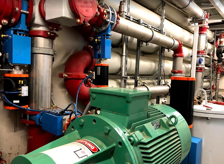 Effiziente Biogasanlagenfütterung