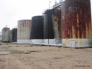 #Energiemanagement #Bitumenfabrik