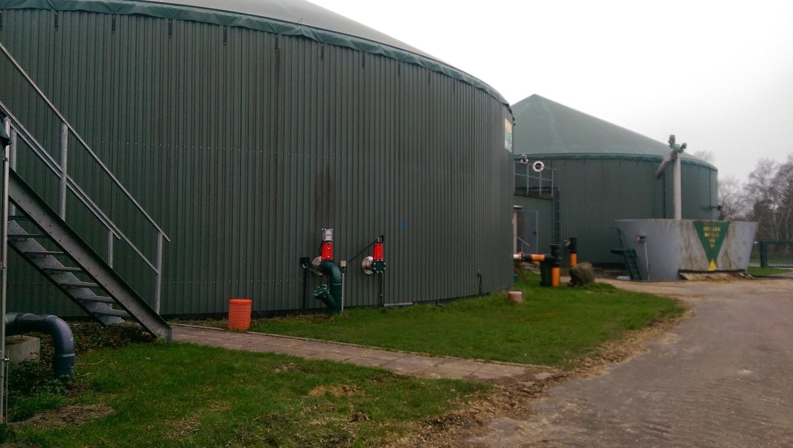 Wirtschaftlichkeit  Biogasanlage
