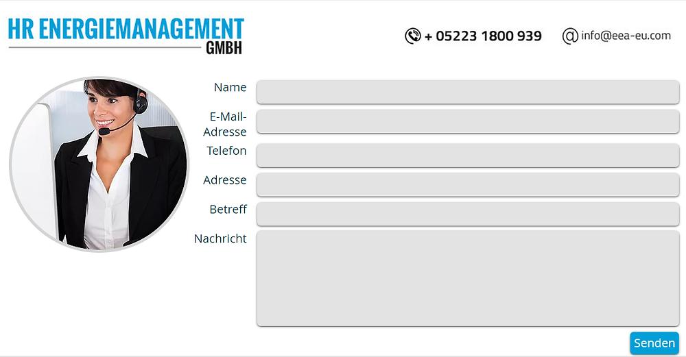 Kontakt zu HR-Energiemanagenent #nrgconsultant