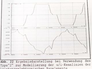 """TECHNISCHE UNIVERSITÄT """"Otto von Guericke"""" Magdeburg Fakultät für Elektrotechnik Institut Elektroant"""