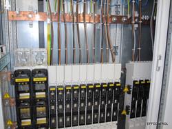 Datenerfassung Strom Galvanikbecken