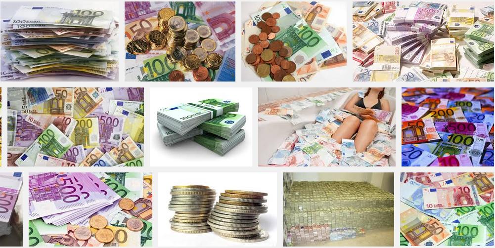 Geldströme werden umgelenkt