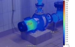 Energieberatung für die Industrie