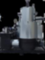 Woodchip & Biomass Generator