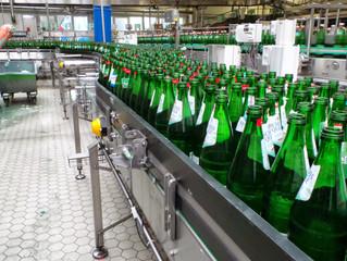 Stromverbrauch Druckluftkosten Brauereien in Deutschland senken