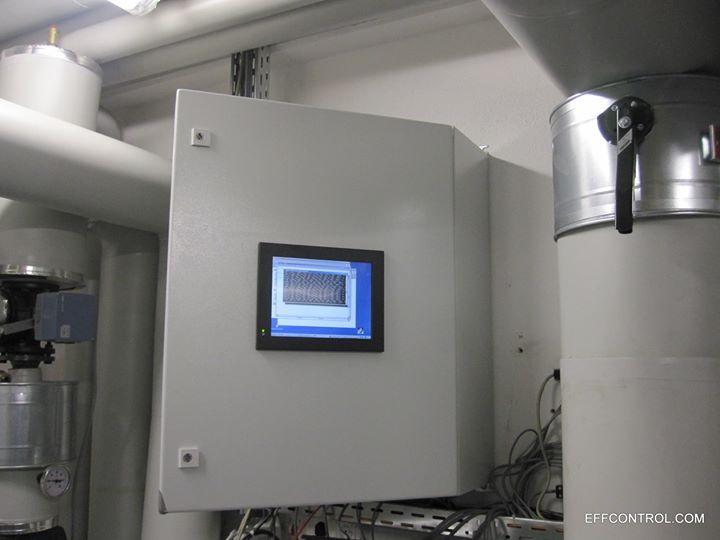 Ultraschall Wärmemengenmessung