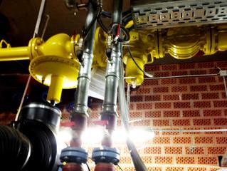 Informationen zur Rührtechnik für Gärbehälter und Gärrestlager