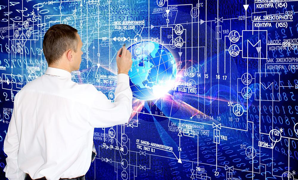 Netzanalysen Oberwellen Flicker Netzrückwirkungen
