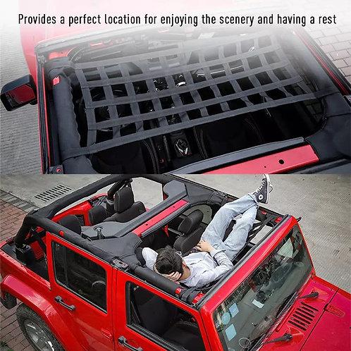 Jeep Hammock/Net