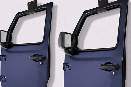 Jeep Door Hangers