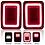 Thumbnail: Led Tail Lights Defenders