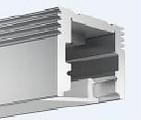 BOLD LED Strip Light Profiles Recessed