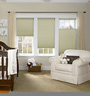 Automated Indoor Up/Down Honeycomb Blinds GVB24E
