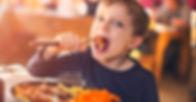 Kids eat free tuesday