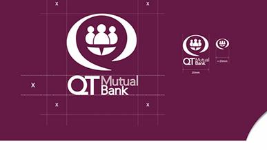 QT MUTUAL BANK