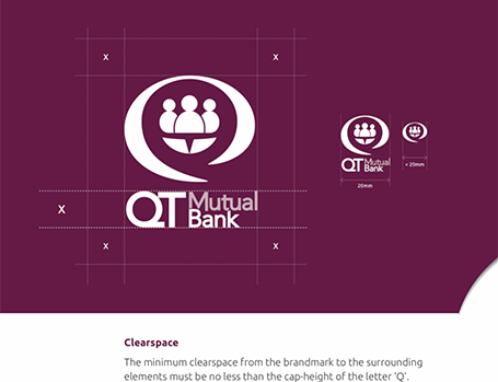 QT MUTUAL BANK