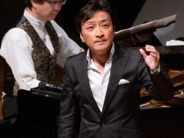 【出演情報】7月5日コンサートの再開方法を教えてください!リサイタル