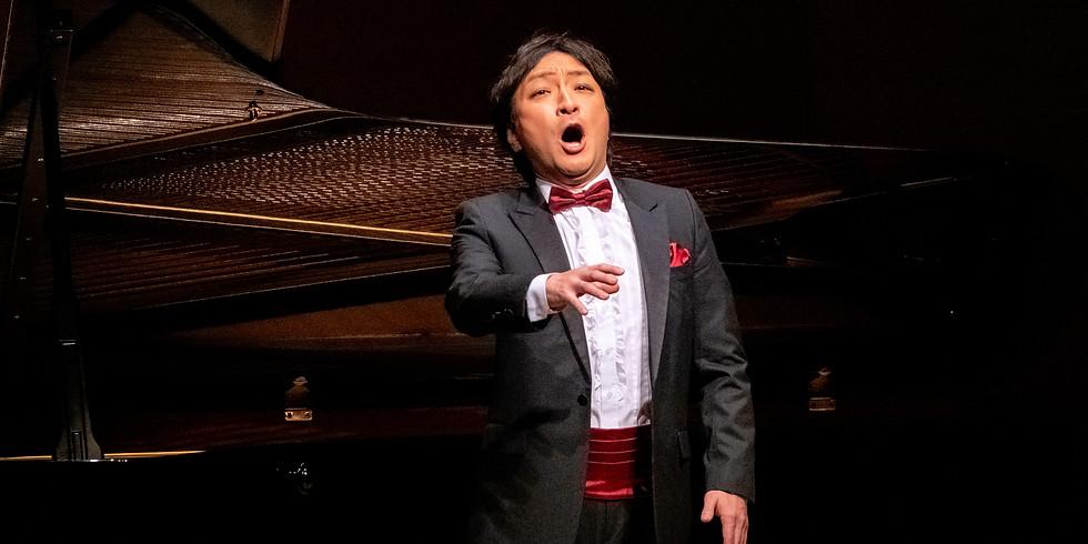 2019年10月3日(木) 東京二期会オペラ劇場「蝶々夫人」