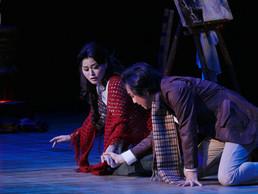 【出演情報】2020年2月23日、3月1日「コシノ・ジュンコ -MASACA-」出演