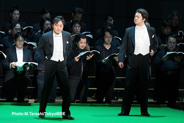 Photo:M.Terashi/TokyoMDE